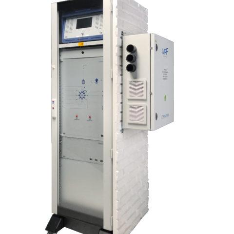 Biomethane Upgrading Monitoring System