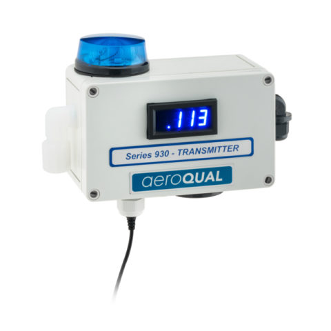 Aeroqual Fixed Monitor